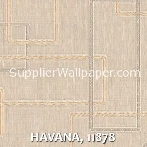 HAVANA, 11878
