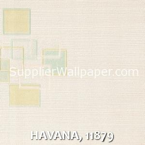 HAVANA, 11879