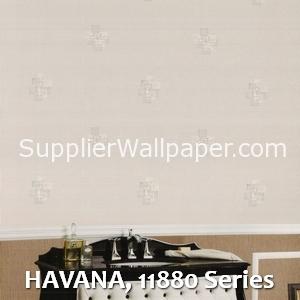HAVANA, 11880 Series
