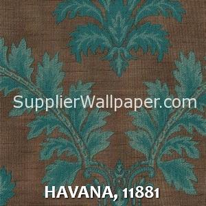 HAVANA, 11881