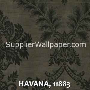 HAVANA, 11883