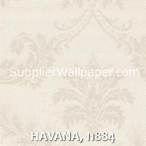 HAVANA, 11884