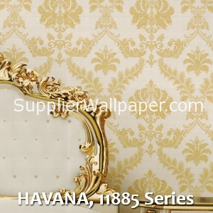 HAVANA, 11885 Series
