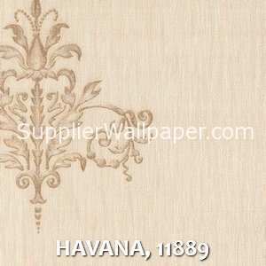 HAVANA, 11889