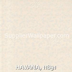 HAVANA, 11891