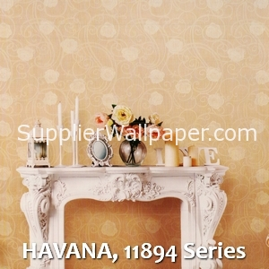 HAVANA, 11894 Series