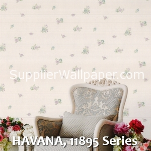 HAVANA, 11895 Series