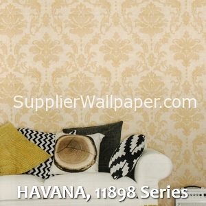 HAVANA, 11898 Series