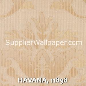 HAVANA, 11898