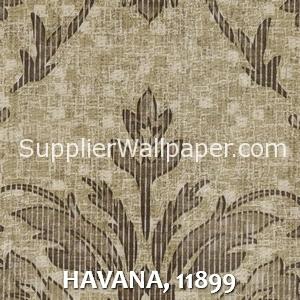 HAVANA, 11899