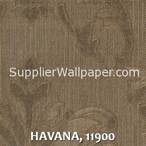 HAVANA, 11900