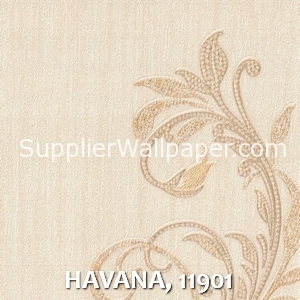 HAVANA, 11901