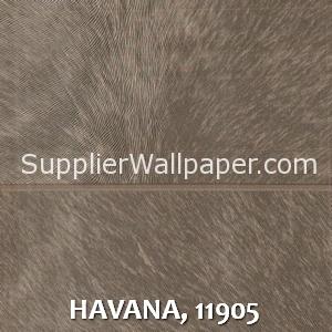 HAVANA, 11905