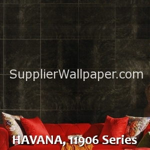 HAVANA, 11906 Series