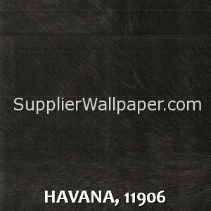 HAVANA, 11906
