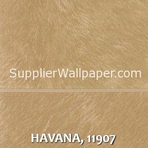 HAVANA, 11907