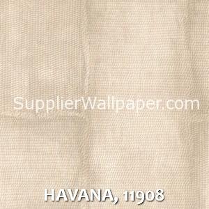 HAVANA, 11908