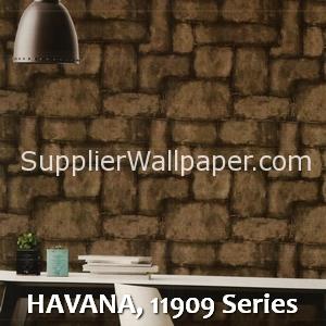 HAVANA, 11909 Series
