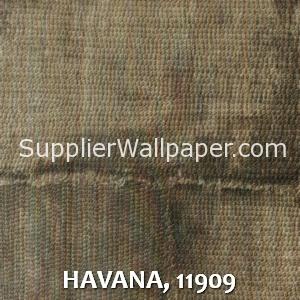 HAVANA, 11909