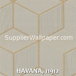 HAVANA, 11912