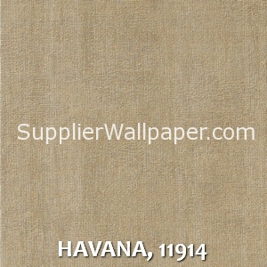 HAVANA, 11914