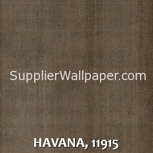 HAVANA, 11915