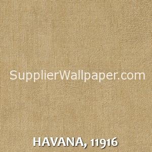 HAVANA, 11916