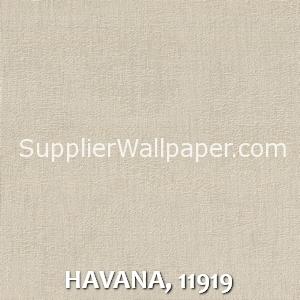 HAVANA, 11919