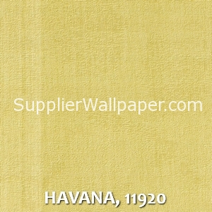 HAVANA, 11920