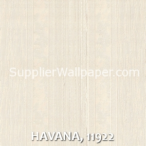 HAVANA, 11922