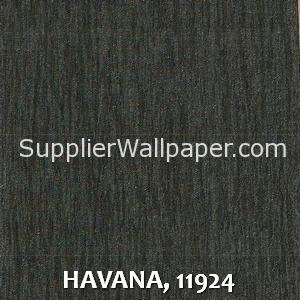HAVANA, 11924