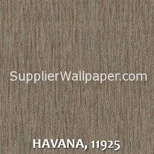 HAVANA, 11925