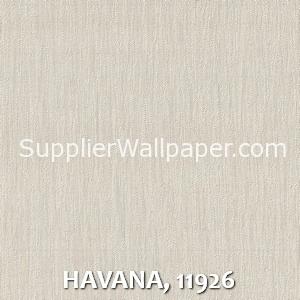 HAVANA, 11926