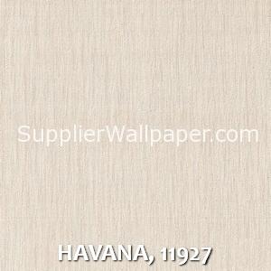 HAVANA, 11927