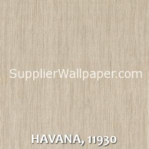 HAVANA, 11930
