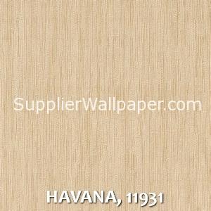 HAVANA, 11931