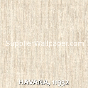 HAVANA, 11932