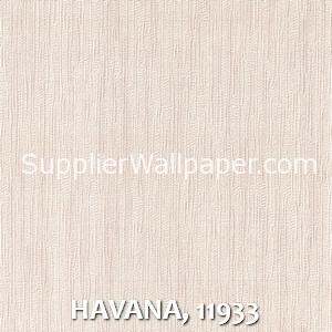 HAVANA, 11933