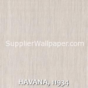 HAVANA, 11934