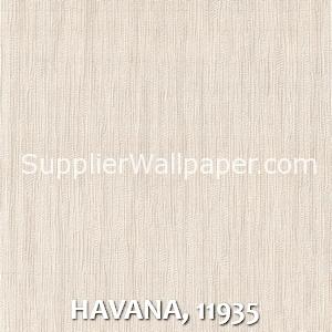 HAVANA, 11935
