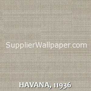 HAVANA, 11936