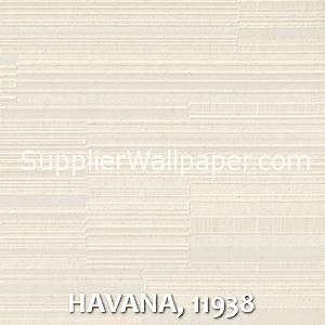 HAVANA, 11938