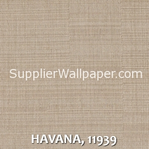HAVANA, 11939