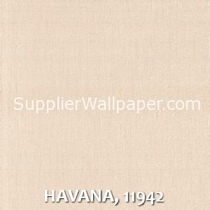 HAVANA, 11942