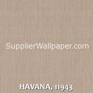 HAVANA, 11943