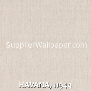 HAVANA, 11944