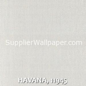 HAVANA, 11945