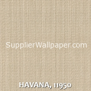 HAVANA, 11950