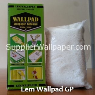 Lem Wallpad GP