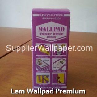 Lem Wallpad Premium